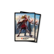 Ultra PRO: Magic the Gathering: Battlebond Deck Protectors - Rowan Kenrith (80)