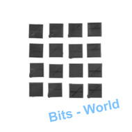 Warhammer Bits: Wanderers Glade Guard - 20mm Square Bases X16