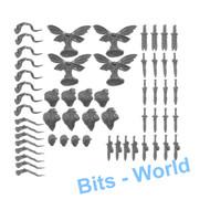 Warhammer Bits: Wanderers Glade Guard - Decorative Accessories