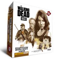 The Walking Dead (TV): No Sanctuary - What Lies Ahead Expansion
