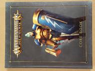 Warhammer Age of Sigmar Core Rulebook 2018 (U-B10S6 211922)