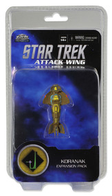 Star Trek Attack Wing: Dominion - Koranak Expansion Pack