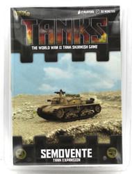 Tanks: