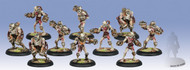 Cryx: Mechanithralls - Cryx Unit (10)