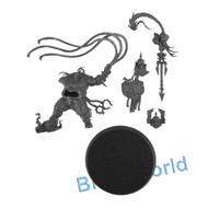 Warhammer Bits: Blades Of Khorne Start Collecting! Goreblade Warband - Bloodstoker
