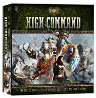 Privateer Press: High Command - Hordes - Core Game