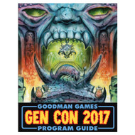 Gen Con 2017 Program Guide