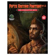 5th Edition Fantasy #12: The Forgotten Hive