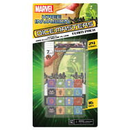 Board Game Dice Masters: Marvel: Kree Invasion Team Pack *PreOrder*