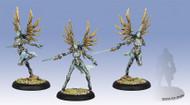 Warmachine: Convergence of Cyriss - Clockwork Angels - Unit