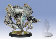 Warmachine: Convergence of Cyriss - Cipher/Inverter/Monitor - Heavy Vector