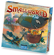 Board Game Days Of Wonder: Small World: Sky Islands Expansion