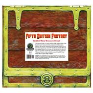 5th Edition Fantasy: Treasure Chest