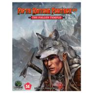 5th Edition Fantasy: #9 The Fallen Temple