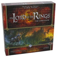 Board Game Fantasy Flight Games: The Lord Of The Rings Lcg - Core Set