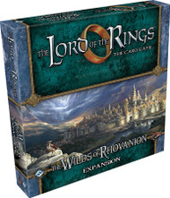 Board Game Fantasy Flight Games: The Lord Of The Rings Lcg - The Wilds Of Rhovanion