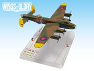 Wings Of Glory: Avro Lancaster B Mk.Iii Grog's The Shot