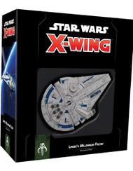 Star Wars X-Wing: 2nd Ed: Lando's Millenium Falcon