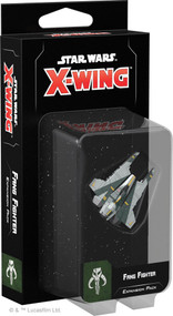 Star Wars X-Wing: 2nd Ed: Fang Fighter