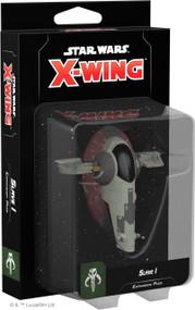 Star Wars X-Wing: 2nd Ed: Slave 1