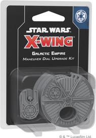 Star Wars X-Wing: 2nd Ed: Galactic Empire Maneuver Dial Upgrade Kit