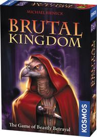 Board Game Brutal Kingdom