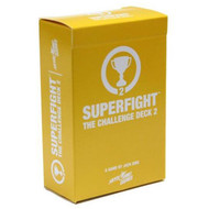 Board Game Superfight: The Challenge Deck 2