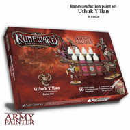 Army Painter: Runewars: Uthuk Y`Llan Paint Set