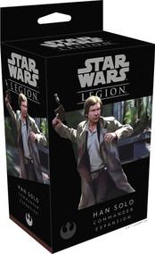 Star Wars Legion: Han Solo