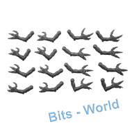 WARHAMMER 40K BITS: TYRANID GENESTEALERS - RENDING CLAWS
