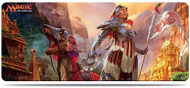 Magic The Gathering: Rivals Of Ixalan Play Mat 6ft
