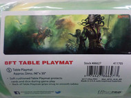 Magic The Gathering: Ixalan Play Mat 8ft