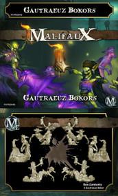Malifaux: Gremlins - Gautraeuz Bokors