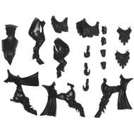 Warhammer Bits: Stormcast Eternals Aventis Firestrike, Magister Of Hammerhal - Tauralon Body