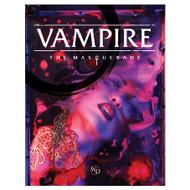 Vampire: The Masquerade (5th Edition)