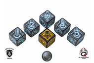 Convergence: WARMACHINE COC FACTION DICE