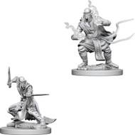 Dungeons & Dragons: Nolzur's - Nolzur's Marvelous Unpainted Minis: Githzerai