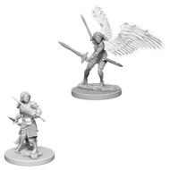 Dungeons & Dragons: Nolzur's - Nolzur's Marvelous Unpainted Minis: Aasimar Female Paladin