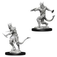 Dungeons & Dragons: Nolzur's - Nolzur's Marvelous Unpainted Minis: Tiefling Male Rogue