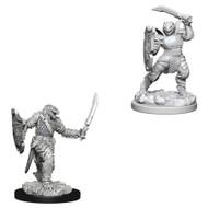 Dungeons & Dragons: Nolzur's - Nolzur's Marvelous Unpainted Minis: Dragonborn Female Paladin