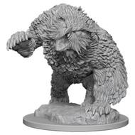 Dungeons & Dragons: Nolzur's - Nolzur's Marvelous Unpainted Minis: Owlbear