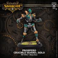 Warmachine: Golden Crucible - Prospero