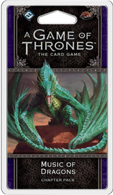 A Game Of Thrones Lcg: Music Of Dragons