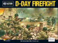 Bolt Action: D-Day Firefight Starter Box