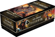 Privateer Press: High Command - Warmachine - Invasion of Sul Campaign Expansion