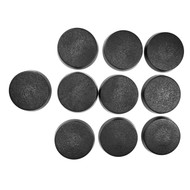 Warhammer Bits: Undead Legions Grimghast Reapers - 32mm Round Bases X10