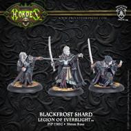 Hordes: Legion of Everblight - Blackfrost Shard - Character Unit