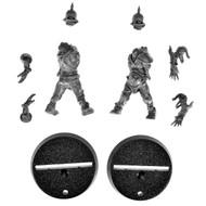 Warhammer Bits: Blood Bowl Nurgle's Rotters - Rotter 1 X2