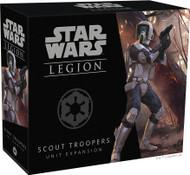 Star Wars Legion: Scout Troopers