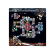 Star Wars Imperial Assault:  Skirmish Map - Uscru Entertainment District